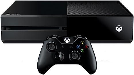 Microsoft Xbox One 1TB Console - Black (5C6-00056): Amazon.es ...