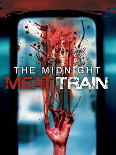 The Midnight Meat Train Film