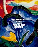 img - for Kandinsky, Marc, and Der Blaue Reiter book / textbook / text book