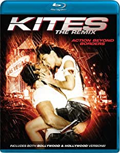Kites (Blu-Ray)