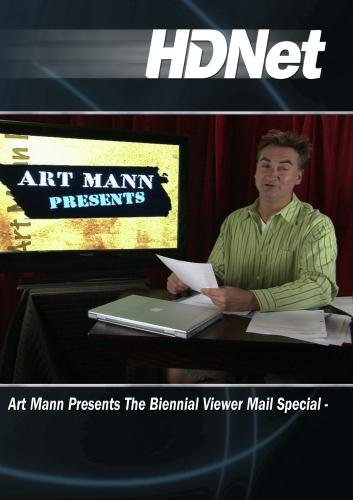 Art Mann Presents The Biennial Viewer Mail Special -