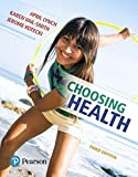 img - for Choosing Health (3rd Edition) book / textbook / text book