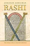 Rashi, Avraham Grossmann, 1904113893