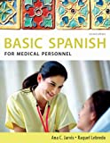 Bundle: Spanish for Medical Personnel: Basic Spanish Series, 2nd + ILrn? Heinle Learning Center Printed Access Card for Spanish for Medical Personnel : Spanish for Medical Personnel: Basic Spanish Series, 2nd + ILrn? Heinle Learning Center Printed Access Card for Spanish for Medical Personnel, Jarvis and Jarvis, Ana, 1111287015