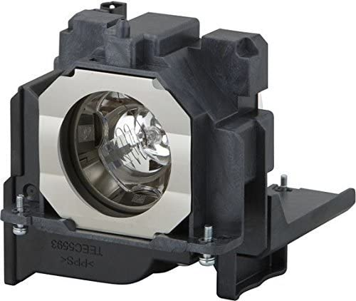 GOLDENRIVER ET-LAE300 A+Class Quality Replacement Projector Lamp with Housing Compatible with Panasonic PT-SLX62C PT-EZ770Z PT-EW730Z PT-EZ580 PT-EW640 PT-EW540 PT-EX610 PT-EX510 PT-SLZ77C PT-SLZ77CL