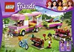 LEGO Friends 3184 Adventure Camper from LEGO