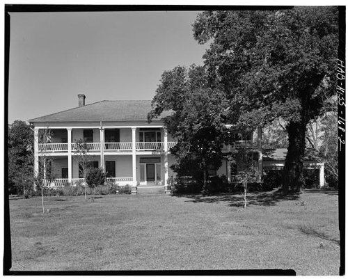 HistoricalFindings Photo: Grass Lawn,720 East Beach Boulevard,Gulfport,Harrison County,Mississippi,MS,1