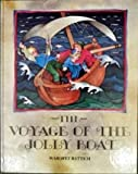 img - for The Voyage of the Jolly Boat (English and German Edition) book / textbook / text book