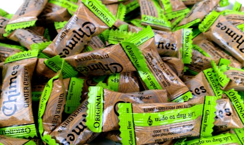 Ginger Candy - Best Reviews Tips