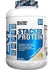 Evlution Nutrition Stacked Protein Powder 4 LB
