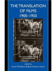 The Translation of Films, 1900-1950 (Proceedings of the British Academy)