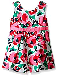 Girls' Sleeveless Dressy Dresses