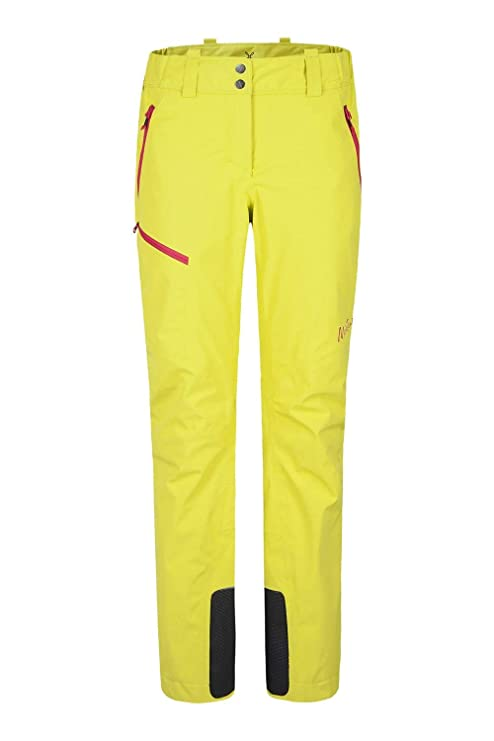 finest selection 1e6a5 48c89 MONTURA Ski Evolution Pants Woman Pantaloni da Sci/Freeride ...