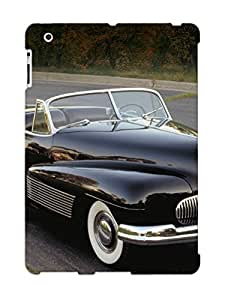 Appearance Snap-on Case Designed For Ipad 2/3/4- 1938 Buick Yjob Concept Car Supercar Retro Custom (best Gifts For Lovers)