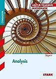 Abitur-Training - Mathematik Analysis Bayern