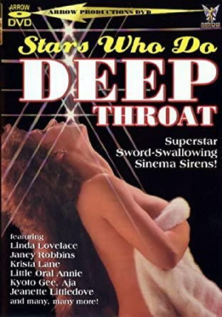 Deep throat stars