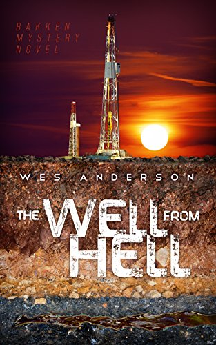 A Kleinfield Mystery Book 1) (Hell Well)