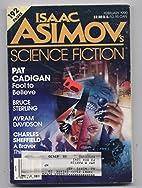 Isaac Asimov's Science Fiction - February…