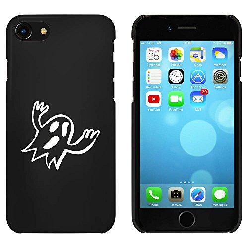 Schwarz 'Gespenstischer Geist' Hülle für iPhone 7 (MC00088608)
