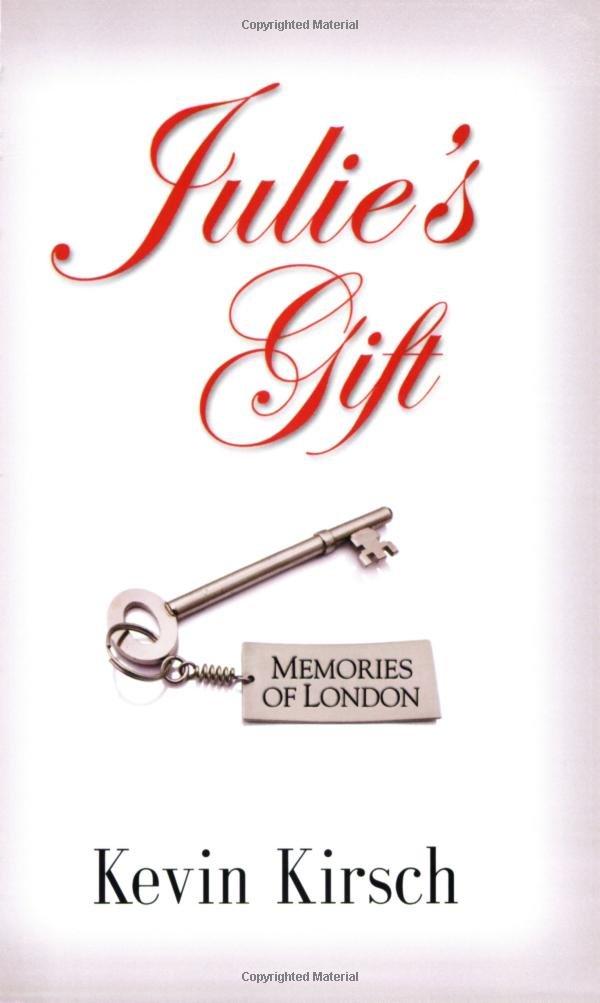 Read Online Julie's Gift: Memories of London ebook