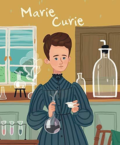 Marie Curie (Genius Series)