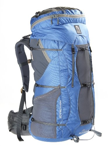 Granite Gear Nimbus Trace Access 70 Ki Backpack – Blue/Moonmist Regular