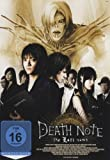 DVD * Death Note - The Last Name [Import allemand]