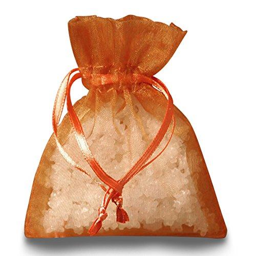 Copper Organza Favor Bags 4