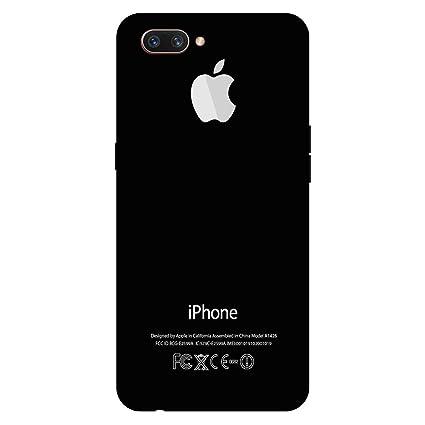 big sale 23dbd c3e14 JaipurChoice Apple Logo Print Hard Case Printed: Amazon.in: Electronics