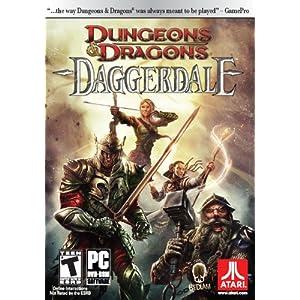 Dungeons & Dragons: Daggerdale - PC