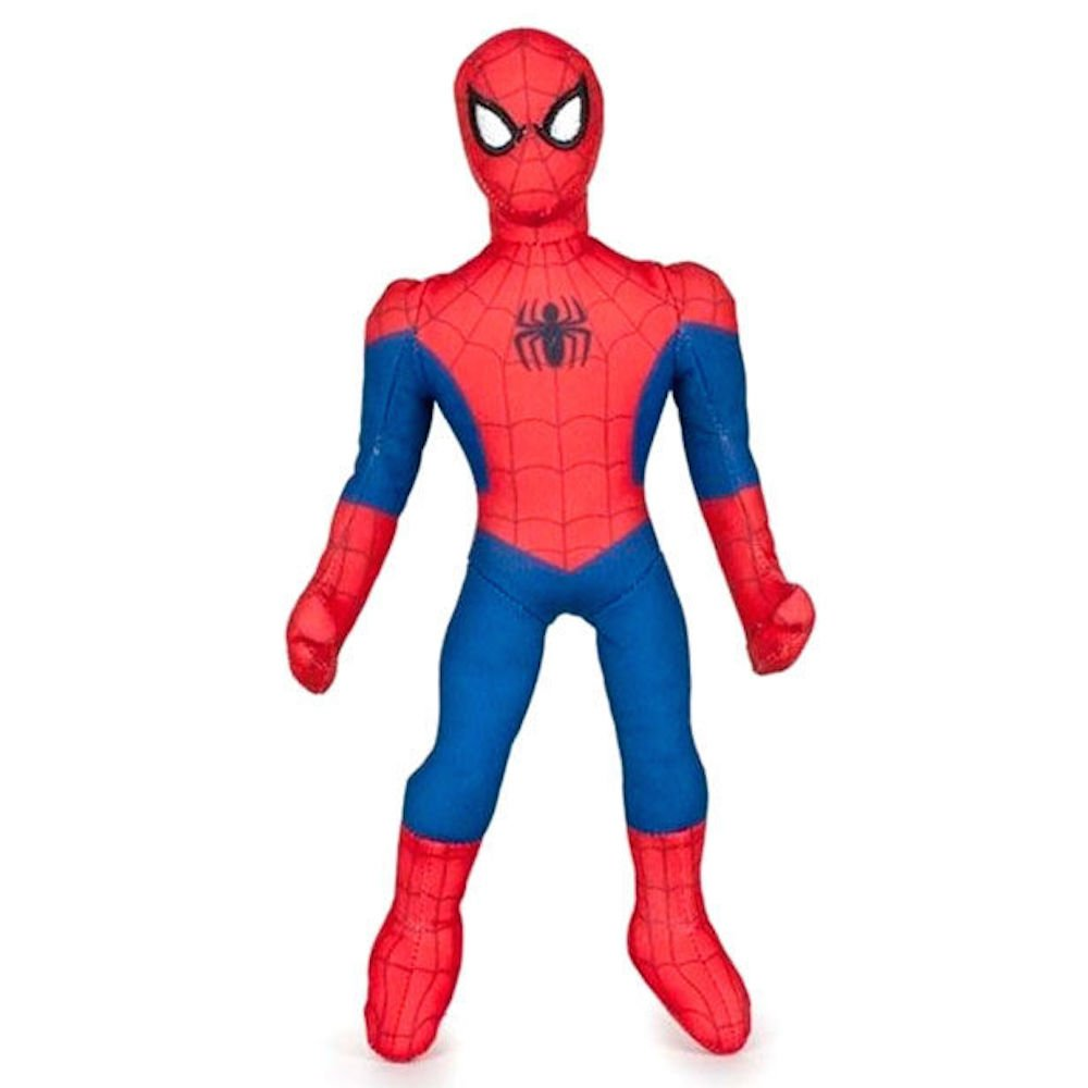 Play by Play- Spiderman Peluche, (760015607): Amazon.es: Juguetes ...