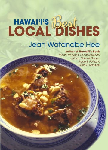 Hawaii's Best Local Dishes by Jean Watanabe Hee