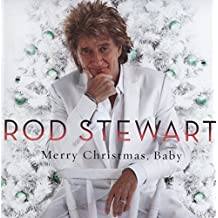Merry Christmas Baby [Deluxe Edition] [CD/DVD]