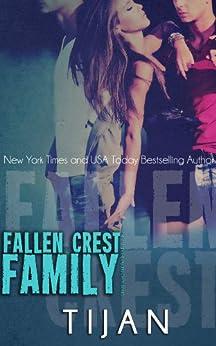 Fallen Crest Family (Fallen Crest Series, Book 2) by [Tijan]