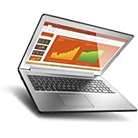 Lenovo Ideapad 510 - 15.6 FHD Laptop (Intel Core i5, 8 GB RAM, 1TB HDD, NVIDIA GeForce 940MX, Windows 10) 80SR002SUS