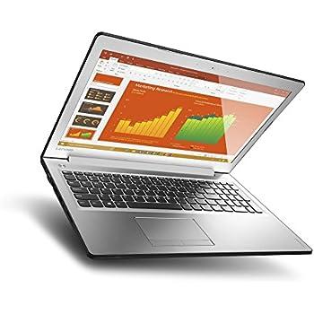 "Lenovo Ideapad 510 - 15.6"" FHD Laptop (Intel Core i5, 8 GB RAM, 1TB HDD, NVIDIA GeForce 940MX, Windows 10) 80SR002SUS"