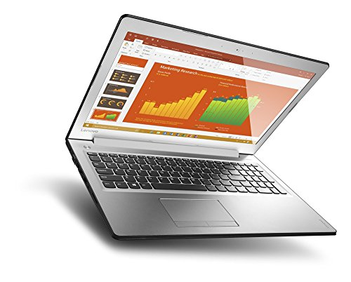 "Lenovo Ideapad 510 - 15.6"" FHD Laptop (Intel Core i5, 8 GB RAM, 1TB HDD, NVIDIA GeForce 940MX, Windows 10) 80SR002SUS"