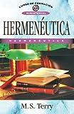 Hermenéutica (Spanish Edition)