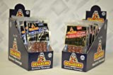 #3: Dearborn Brand - A Family Business over 70 years, offers their Classic Hunter Hot Sausage Sticks 12/ 3oz units.