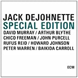 Special Edition [4 CD] by Jack Dejohnette (2013-01-15)