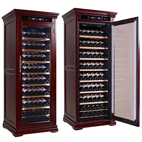 wine and cigar cabinet - 3