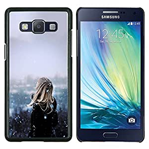 Dragon Case - FOR Samsung Galaxy A5 A5000 A5009 - you well see who's fake - Caja protectora de pl??stico duro de la cubierta Dise?¡Ào Slim Fit