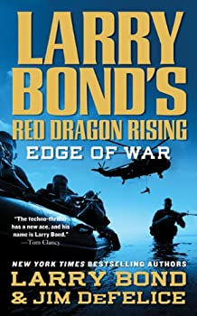Edge of War 0765360993 Book Cover