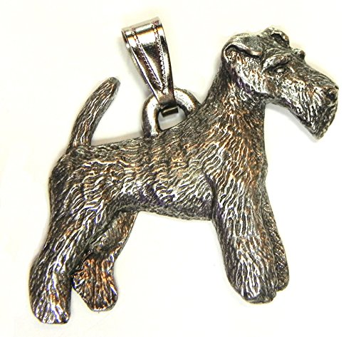 Fox Terrier Jewelry Wire - 2