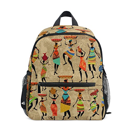 nbsp;Girls Tribal Women Kids nbsp;Bag nbsp;Backpack African nbsp;Book Boys nbsp;Toddler nbsp;for ZZKKO nbsp;School SqPw6gPd