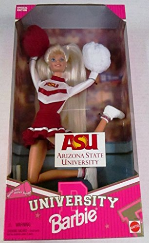 Barbie Arizona State University