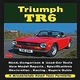 Triumph TR6, R. M. Clarke, 1855209268