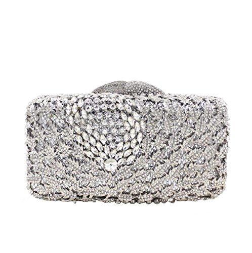 Diamant Qualité Sac Sac D Haute De à Main à En En Cristal Diamant Main En qZtTHwZ