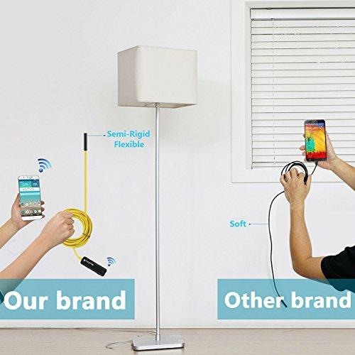 Review BlueFire Semi-rigid Flexible Wireless