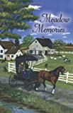 img - for Meadow Memories book / textbook / text book